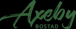 Axeby Bostad Logotyp