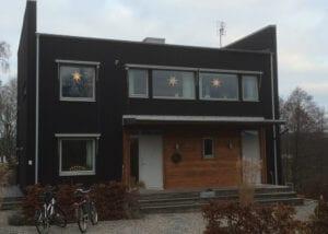 Rådmanshage – Stadsskogen, Alingsås