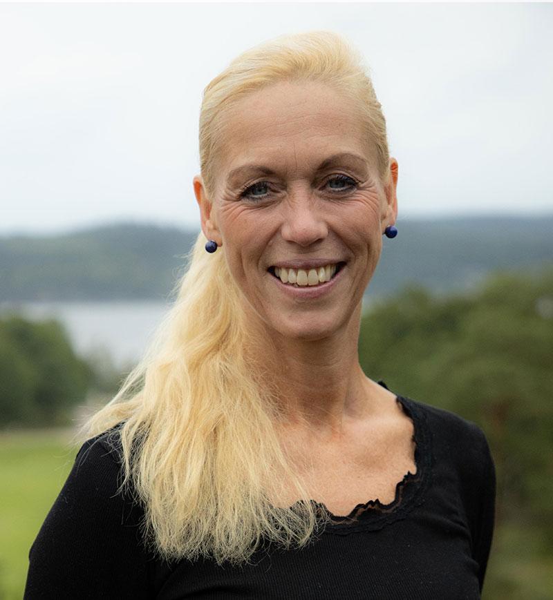 Anna Hvarfner