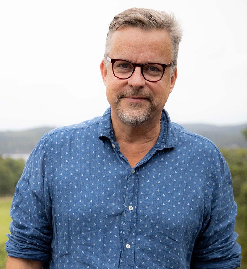 Henrik Persson Hvarfner